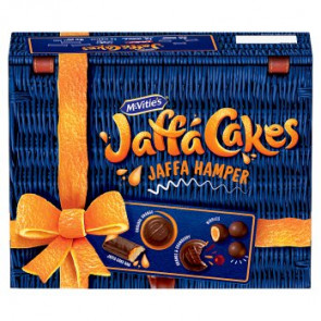 McVities Jaffa Cake Hamper
