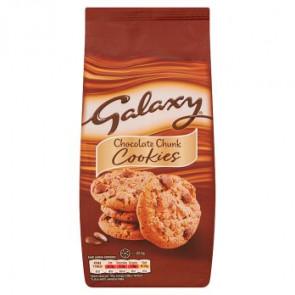 Mars Galaxy Large Cookies