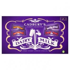 Cadbury Retro Selection Box - Large