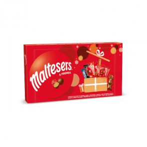 Maltesers Selection Box