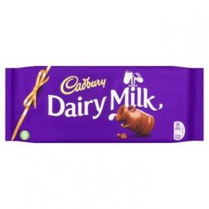 Cadbury Dairy Milk Extra Large Bar