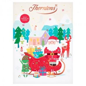 Thorntons Childrens Advent Calendar