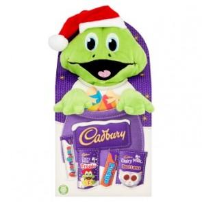 Cadbury Plush Toy Selection Box