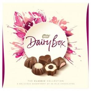 Nestle Dairy Box - Large