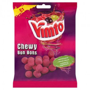 Vimto Chewy Bon Bons