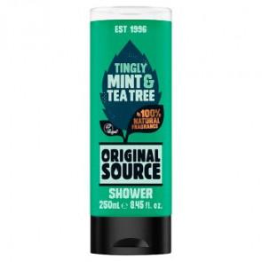Original Source Shower Gel - Mint
