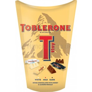 Toblerone Assortment Carton