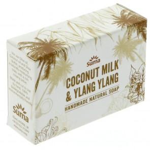 Suma Coconut & Ylang Ylang Soap