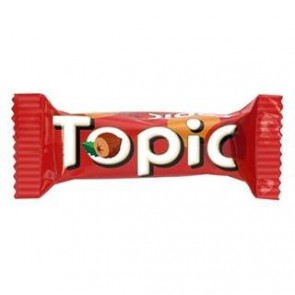 Mars Topic Bar