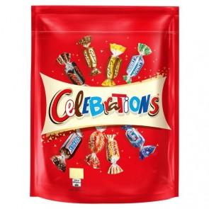 Mars Celebrations Pouch
