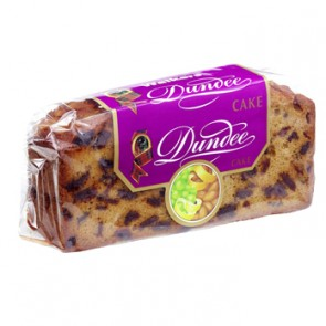 Walkers Dundee Cake Slab