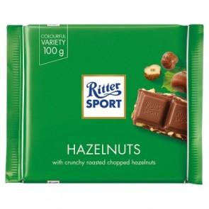 Ritter Sport Milk Chopped Hazelnut