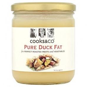 Cooks & Co Pure Duck Fat