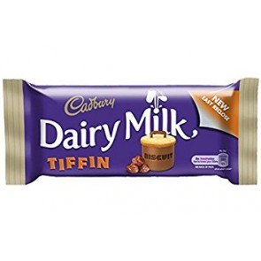 Cadbury Dairy Milk Tiffin - Large
