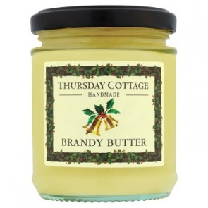 Thursdays Cottage Brandy Butter