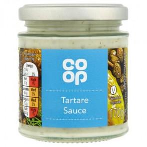 Tartare Sauce - CoOp