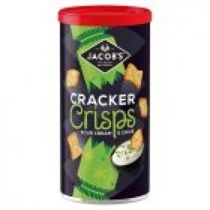 Jacobs Cracker Crisps Caddy