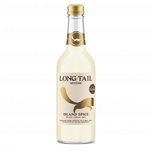 Long Tail Mixers - Island Spice 500ml