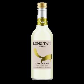 Long Tail Mixers - Lemon Sour 500ml