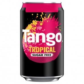 Tango Tropical Can