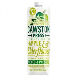 Cawston Press Apple Elderflower Juice