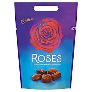 Cadbury Roses Pouch