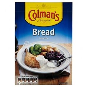 Colmans Bread Sauce Mix