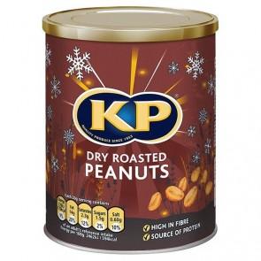 KP Dry Roasted Peanuts Caddy