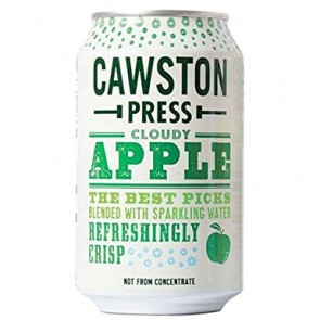 Cawston Press Crisp Apple Soda