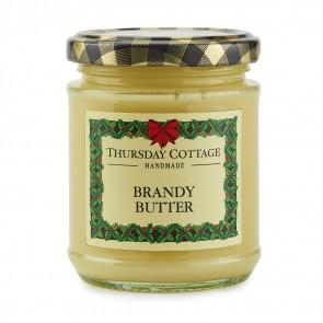 Thursdays Cottage Brandy Butter