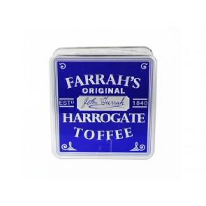 Farrahs Original Toffee Tin