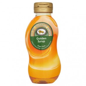 Tate & Lyle Golden Syrup Squeezy
