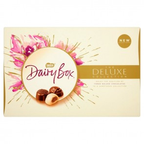 Nestle Dairy Box Deluxe Edition