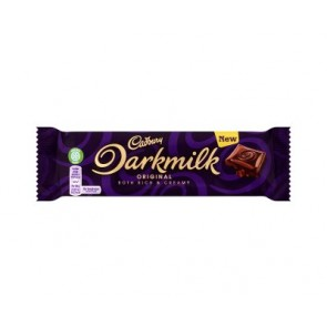 Cadbury Dark Milk Bar **NEW**