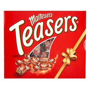 Mars Teasers Gift Pack