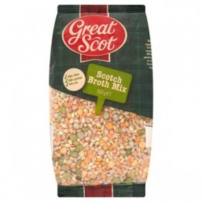 Great Scot Scotch Broth Mix
