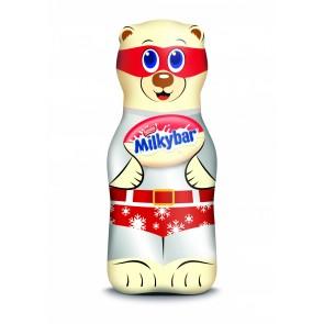 Nestle White Chocolate Polar Bear