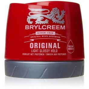 Brylcreem Original - UK Version