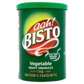 Bisto Vegetable Granuals