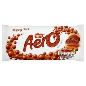 Nestle Aero Milk Large