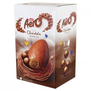 Aero Easter Egg