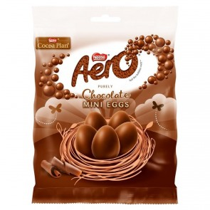 Aero Mini Eggs Bag