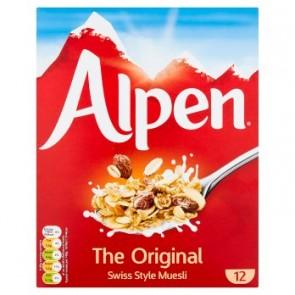 Alpen Museli - Large