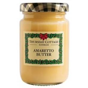 Thursdays Cottage Amaretto Butter