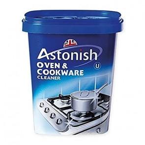 Astonish Paste - Oven & Cookware
