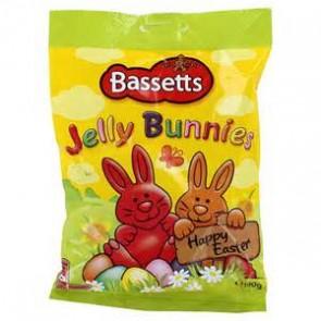 Bassetts Jelly Baby Bunnies Bag