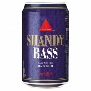 Shandy Bass Can