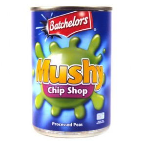 Batchelors Chip Shop Mushy Peas