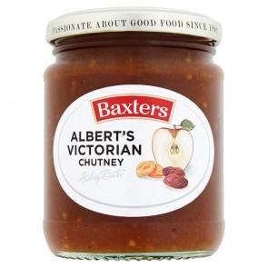 Baxters Albert's Victorian Chutney