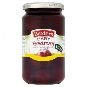 Baxters Baby Pickled Beetroot